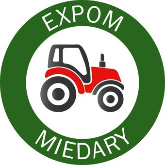 Expom Miedary. Serwis ciagnikow i maszyn